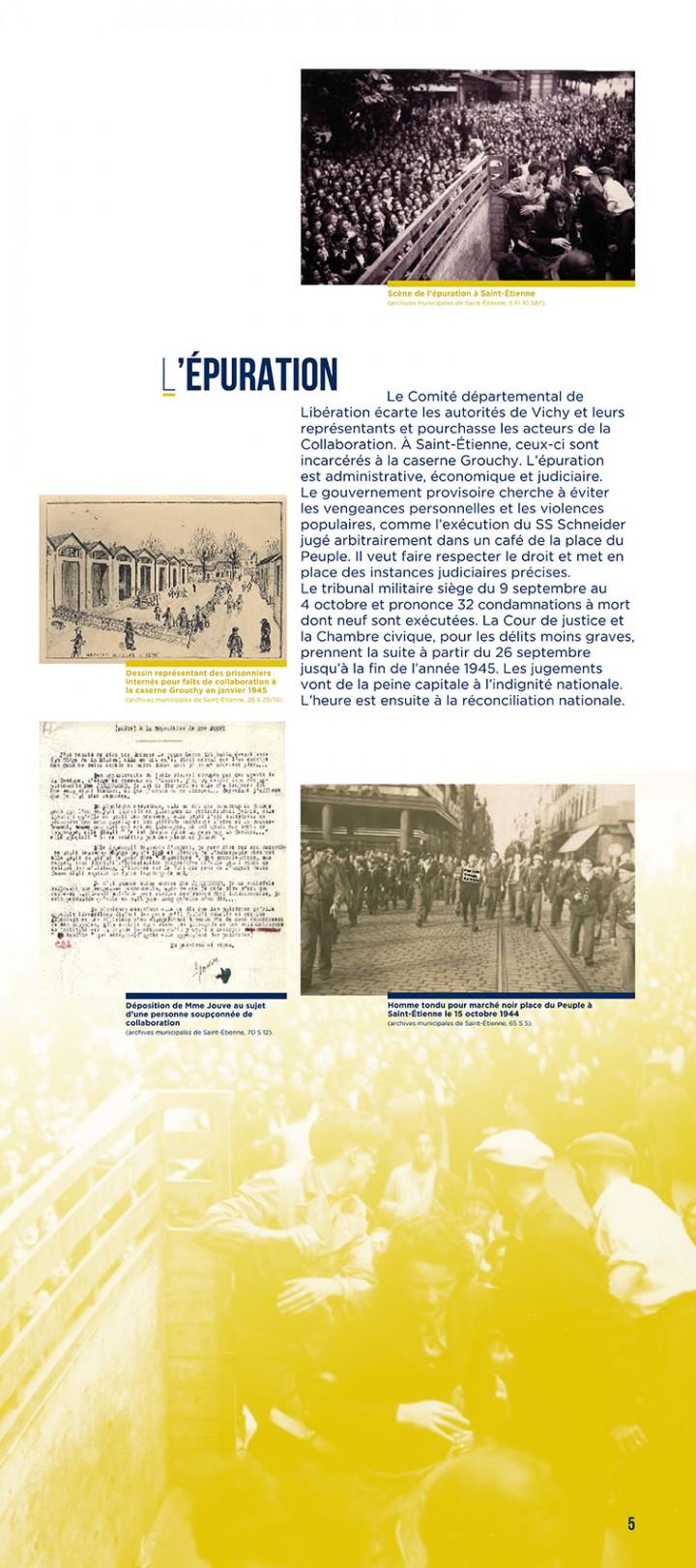 Exposition 8 Mai 1945
