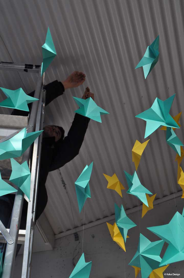 Les étoiles de la francophonie
