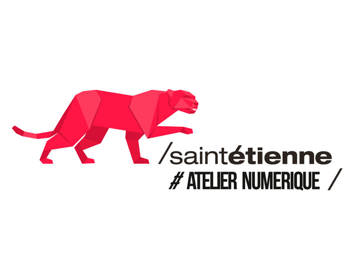 Label Design tech Saint-Étienne