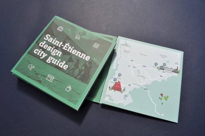 Livret Design city guide
