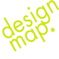 Logo Design map